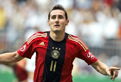 Germany Soccer Euro 2008 Belarus