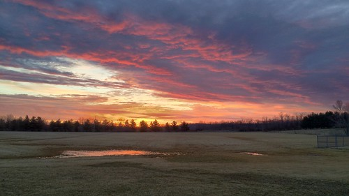 ohio sunrise march hdr kuni 2015