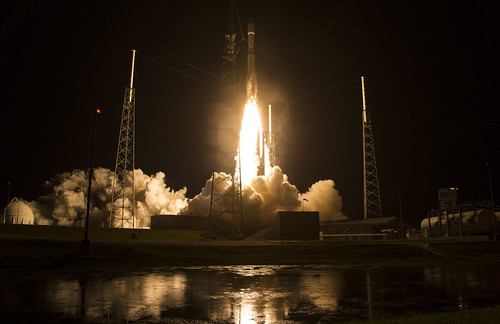 Atlas V MMS Launch (201503120017HQ) | by NASA HQ PHOTO