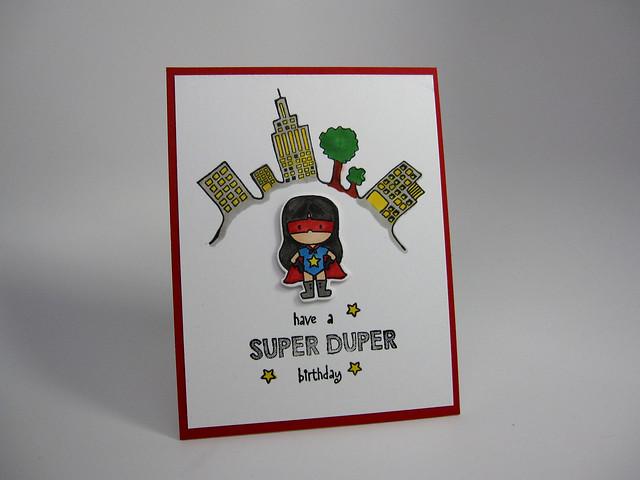 Super-Duper-Birthday