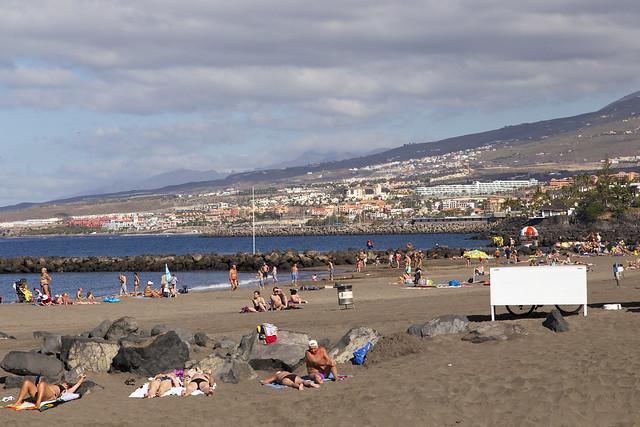 Las_Americas 1.4, Tenerife, Canary Islands