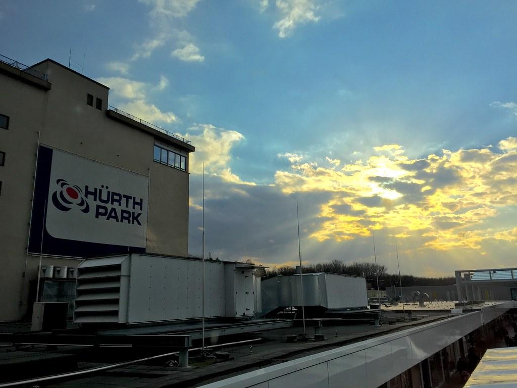 Hürth Park Uci