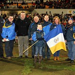 All Ireland Scor Champions at Match For Micheala