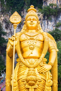 Lord Murugan Statue | by VACCALEEN