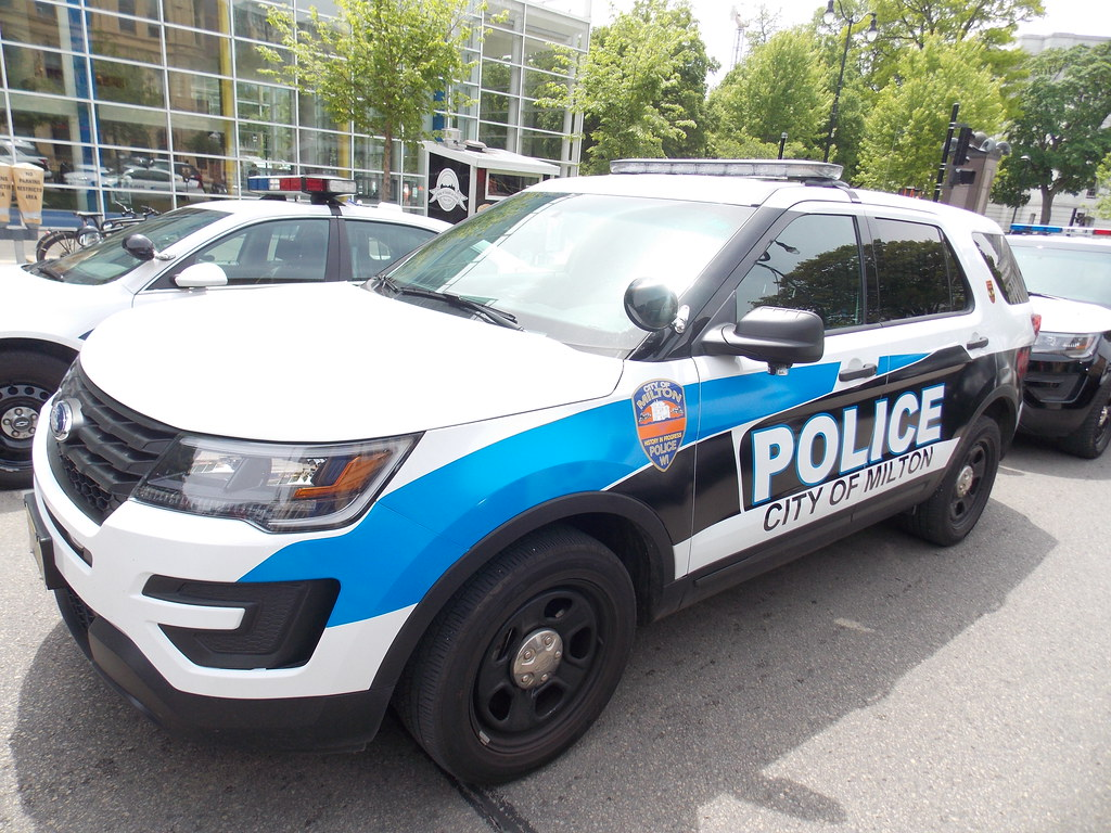 Milton wi non emergency police number