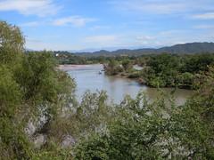 Rio Baluarte