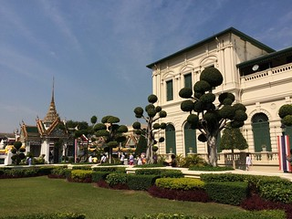 Grand Palace 2 - Copyright Travelosio | by travelosio