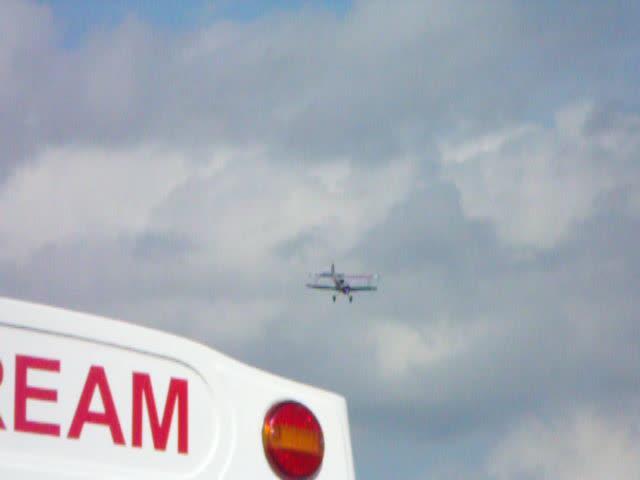 Gloster Gladiator - N 5903 @ 'Flying Legends' - July 2016
