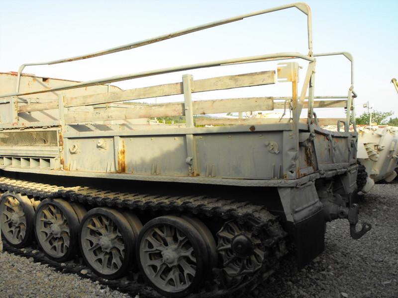 ATS-59G Artillery Tractor 4