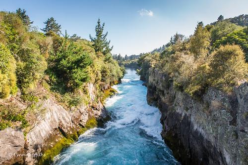 newzealand water river landscape waterfall ngc waikato wairakei landscapephotography outdoorphotography