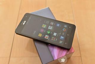 Zenfone5 LTE | by Tokutomi Masaki
