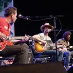 Fri, 20/03/2015 - 3:35pm - The Public Radio Rocks day stage showcase, 3/20/15. Photo by Laura Fedele