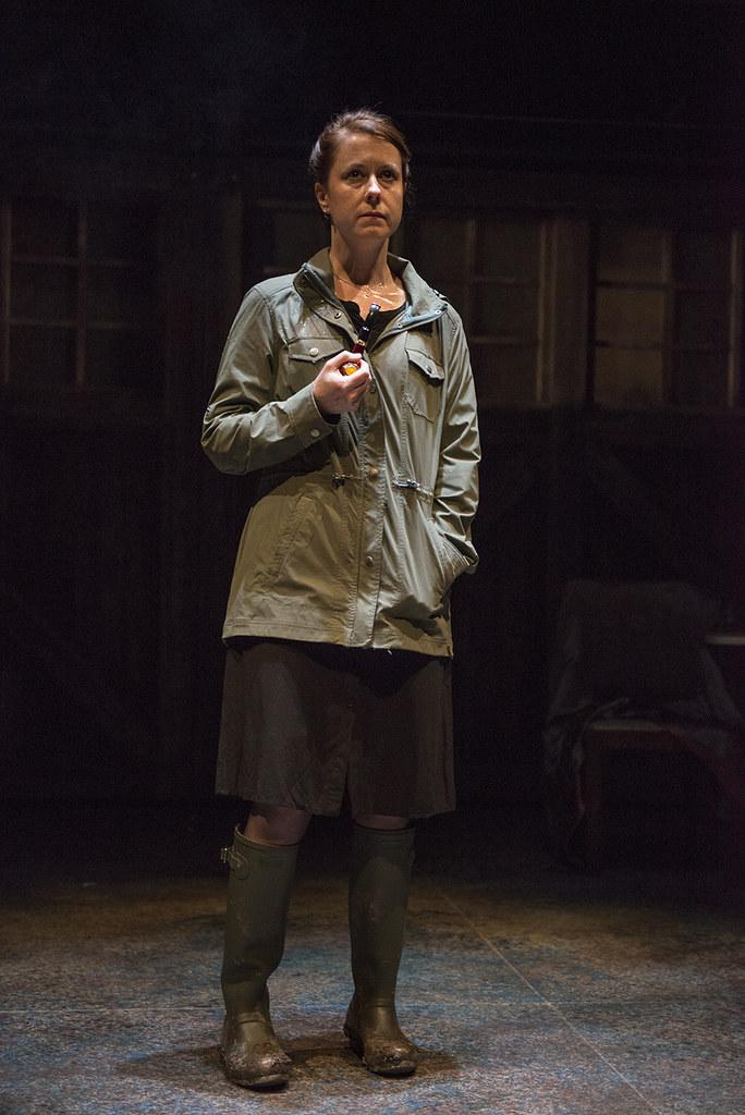 Kate Fry (Rosemary)