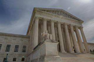 Supreme Court of the United States | by praetoriansentry
