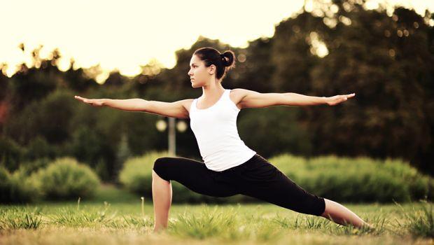 Virabhadrasana II: How to Do the Warrior Pose II, Steps and Benefits0