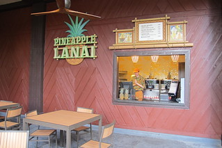 Pineapple Lanai at The Poly | by The Tiki Chick