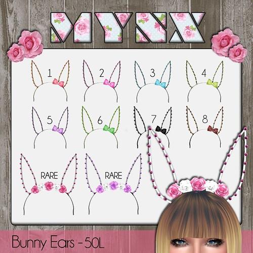 {MYNX}-Bunny-Ears-Gacha