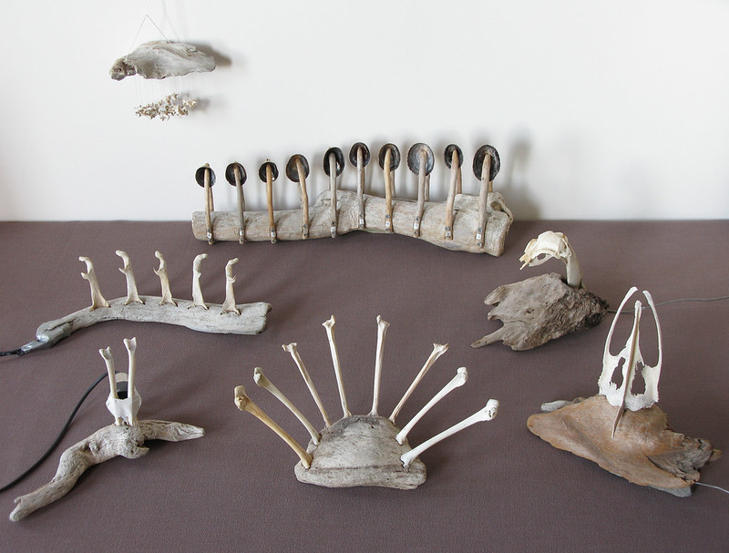 Natural-Object Instruments