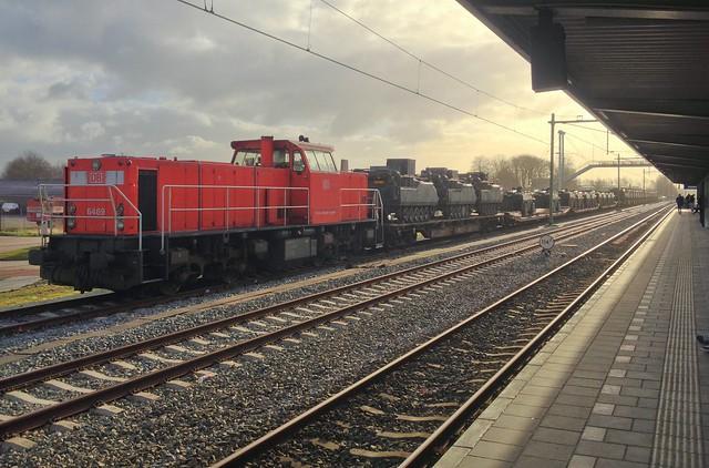 DBS 6469