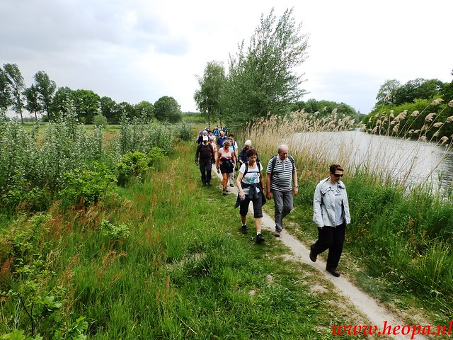 2016-05-18    St'Michielsgestel  26 Km  (200)