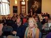 Auditorio de la Fundación Borges