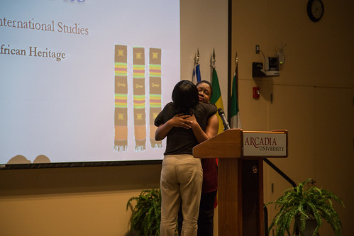 Annual ALANA and International Student Recognition