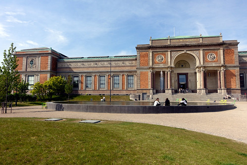 SMK - National Gallery of Denmark | by limitsios