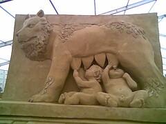 Romulus & Remus | by oclipa