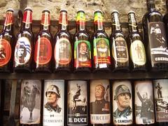 un puo di birra