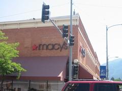 Macy's!