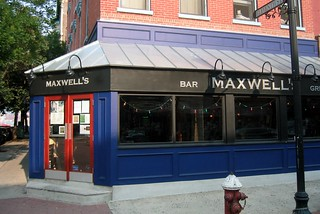 NJ - Hoboken: Maxwell's | by wallyg