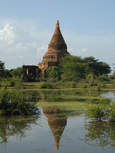 Bagan   by thomaswanhoff