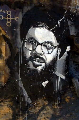 Hassan Nasrallah  _1795 | by Abode of Chaos