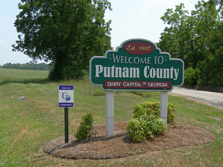 Welcome to Putnam County | by jimmywayne