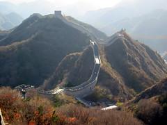 Las Gran Muralla China de Badaling (5) - Badaling's Great Wall (5) | by ReadyForTomorrow