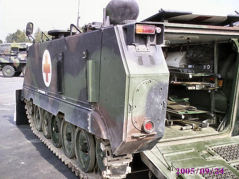 M113 KrKw 3