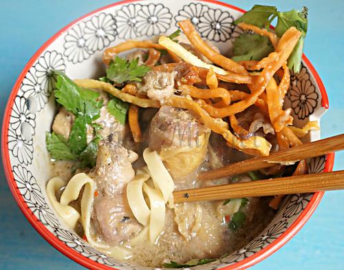 Thai Soup -edit