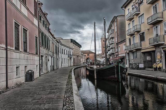 Comacchio (Fe)