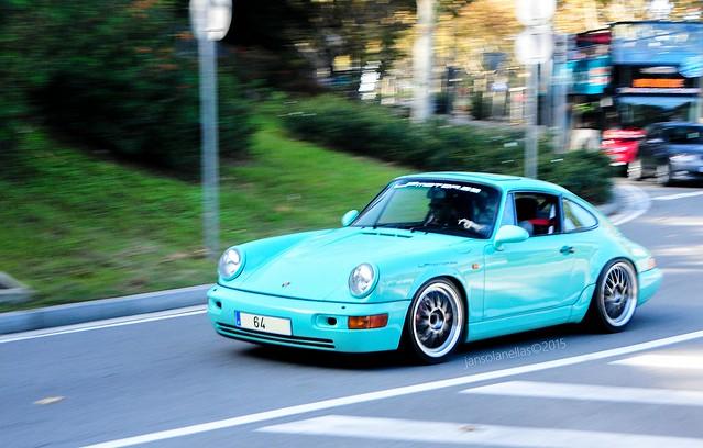 Baby blue 964