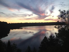 Au Sable National Scenic River
