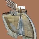 Brindleyplace #brindleyplace #Birmingham #nofilter #ikongallery #sculpture #followme #fineart #ceriphotomontage #cerisinfield #like4like #offices #regeneration #cafe