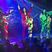 Glamrockz Christmas Concert, Settle