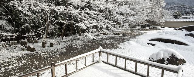 Jisso-in Monzeki 実相院門跡