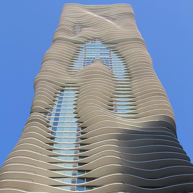Aqua Building VI