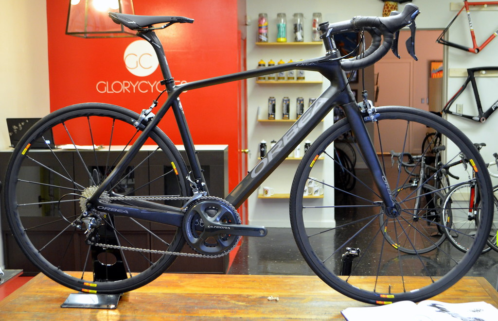 ffe40c74919 2015 Orbea Orca M20 | Ultegra Road Bike | Contact us Here: g… | Flickr