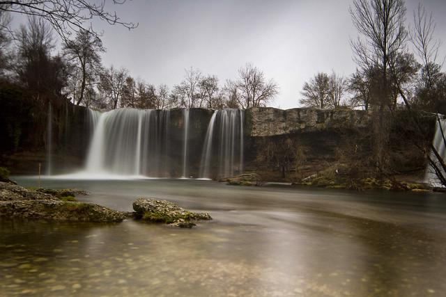 Tobalina falls