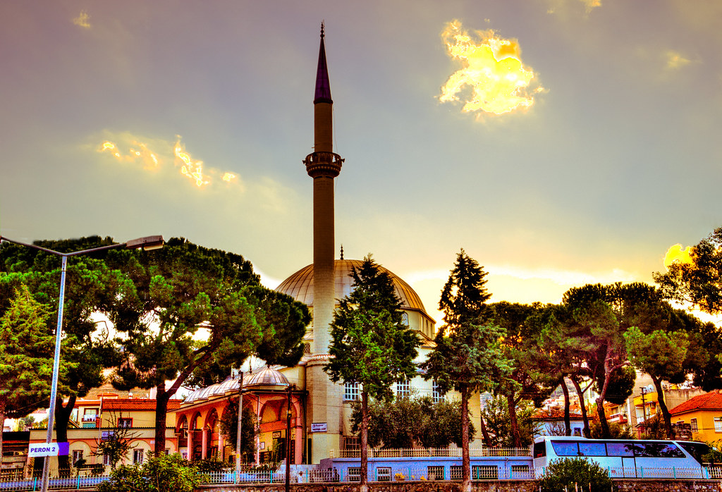 Selcuk Mosque