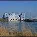 almere prototypen waterwoningen ijburg 03 2001 zaaijer a (oostvaardersdk) by Klaas5