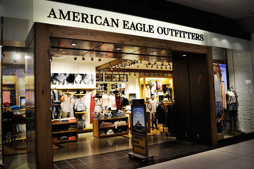 American Eagle Outfitters Store Canada   by bargainmoose