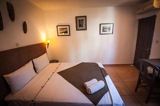 Hôtel Restaurant La Ribaudière Antananarivo Madagascar | by Hôtel La Ribaudière